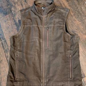 Men's Kuhl Burr vest - XL